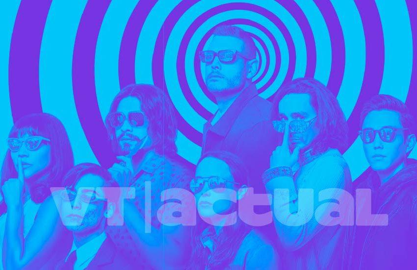 #VTactualGeek 7 series de Netflix que debes ver antes de finalizar agosto