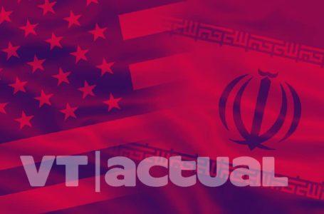 Irán apunta a la cabeza de un grupo terrorista estadounidense / Foto. VTactual