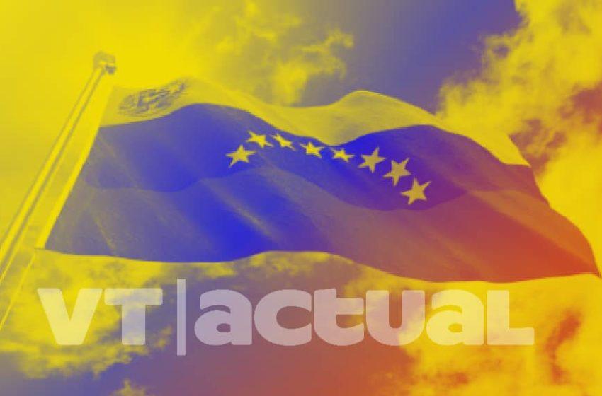 #VTactualAlPasado Tricolor venezolano: bandera de la patria y la libertad