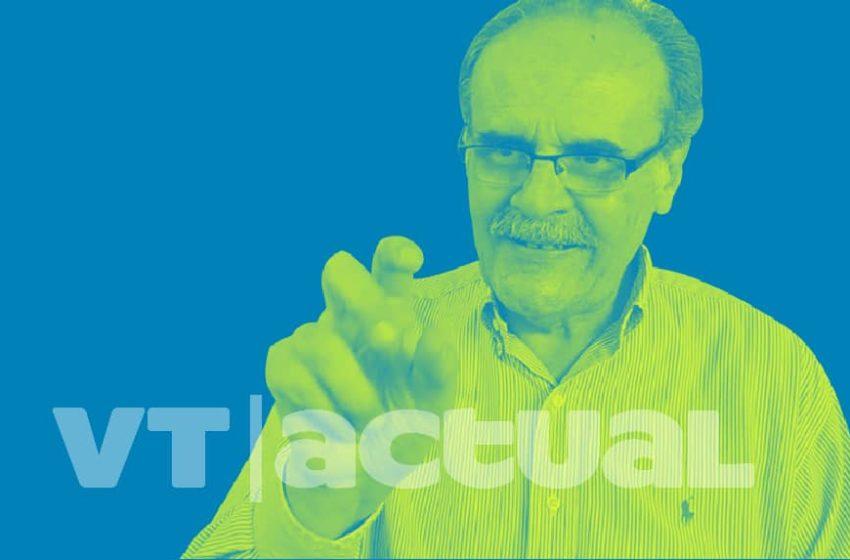 #VTactualEntrevista Ochoa Antich: «La oposición venezolana no tiene capacidad de boicotear las elecciones»