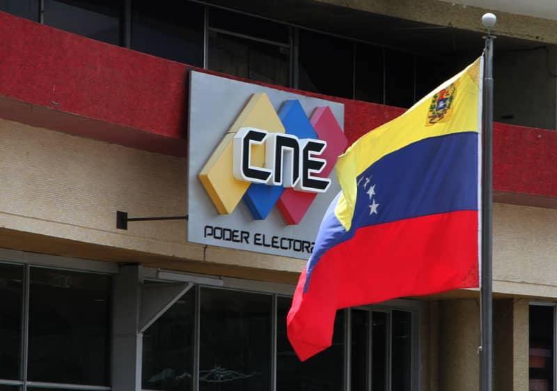 #LoÚltimo Convocados unos 20,74 millones de venezolanos a los comicios de diciembre