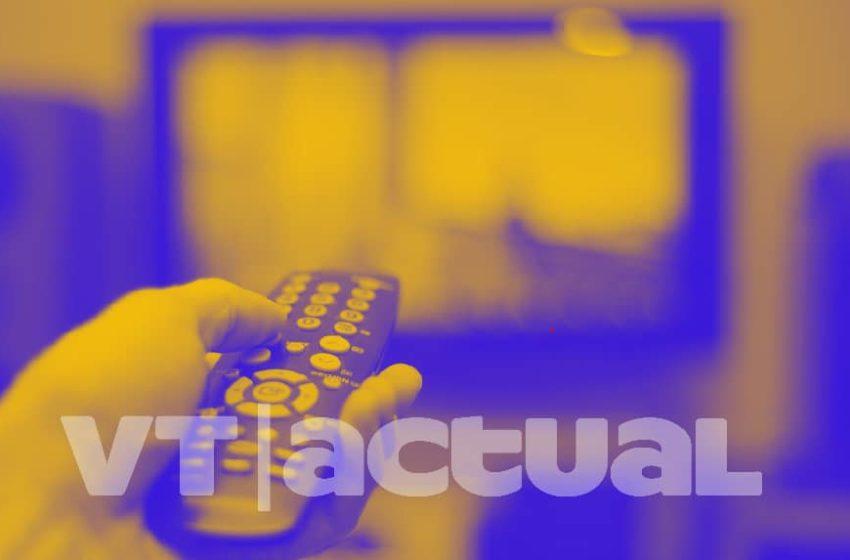 Televisión abierta: rémora de la vieja normalidad
