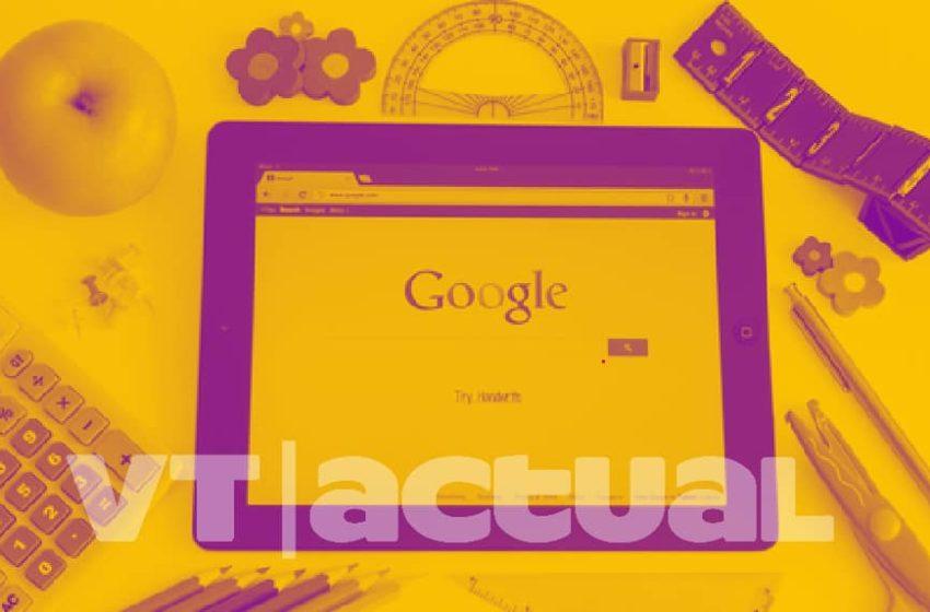 """#VTactualGeek  """"¿Adiós universidad?"""" Conoce la nueva propuesta educativa de Google"""