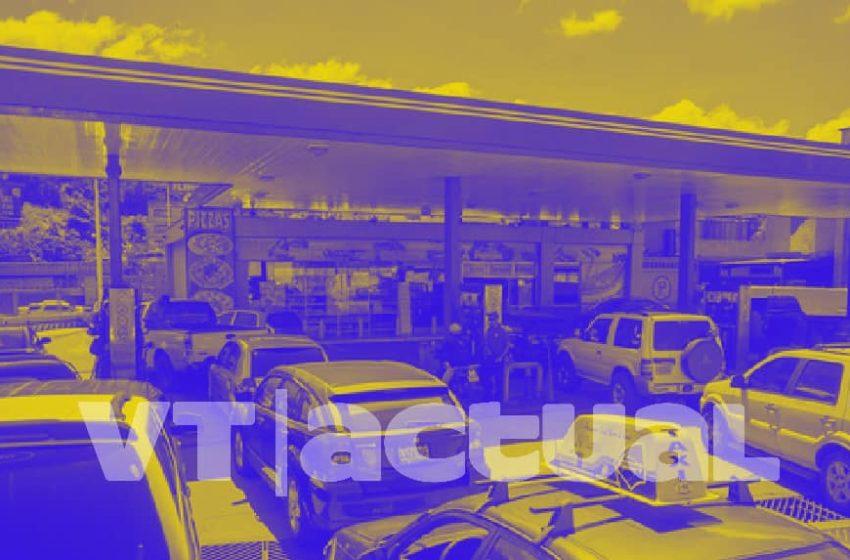 #VTactualEntrevista Manuel Sutherland: Caída en la extracción de petróleo avivó la escasez de la gasolina