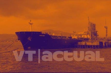 Irán desmiente incautación de petroleros cacareada por Washington / Foto: Cortesía