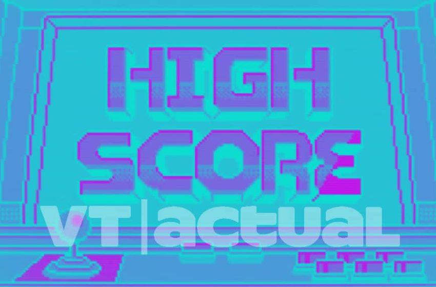 #VTactualGeek «High Score»: el nuevo documental sobre videojuegos que estabas esperando