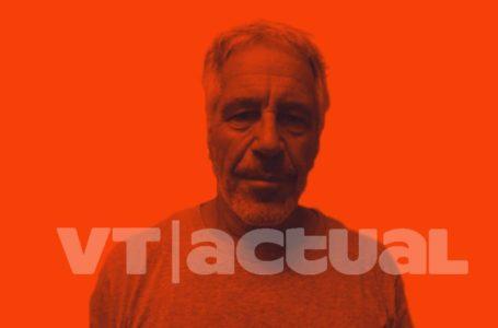 La trama de abusos de Jeffrey Epstein habría iniciado hace más de 40 años / Foto: VTactual