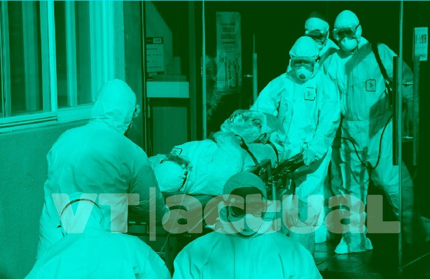 Protocolo post mortem por Coronavirus en Venezuela está garantizado