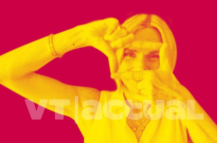 Venezuela lamenta la partida física de la cineasta Elia Schneider