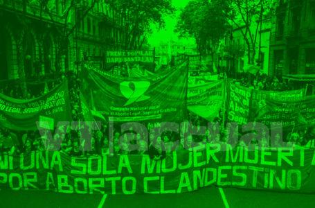 """El """"tira y encoge"""" del aborto legal en México"""