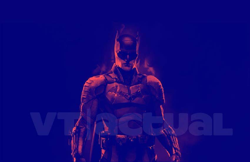 #VTactualGeek Lo que sabemos hasta ahora del nuevo 'Batman' de Robert Pattinson