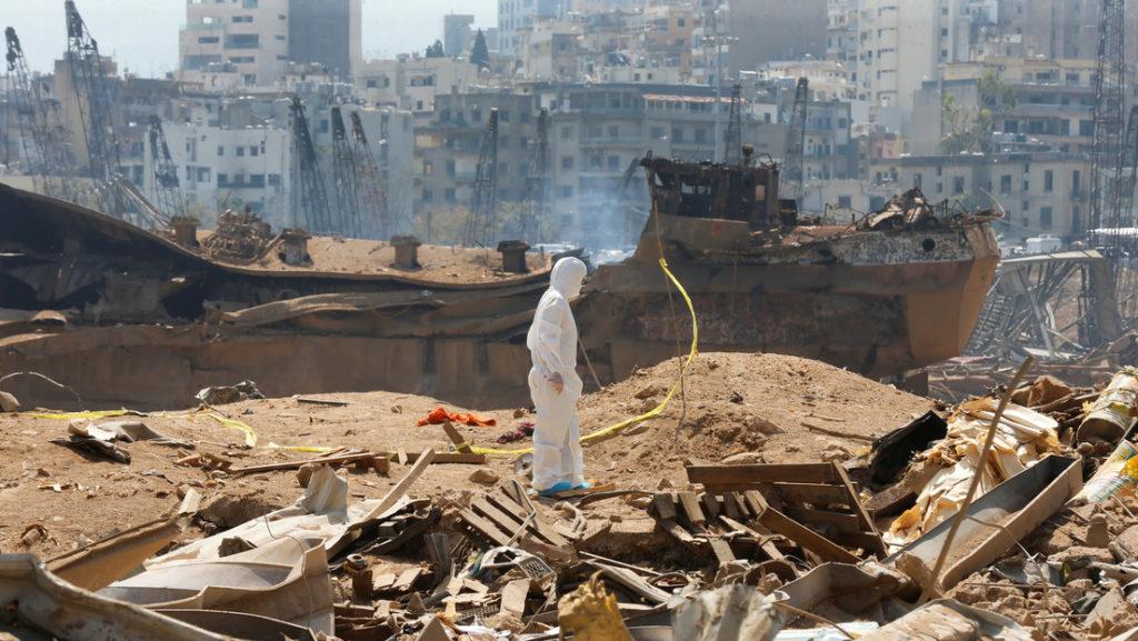 Escasez y crisis económica también producen su onda expansiva en Beirut