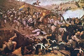Boyacá liberación de Nueva Granada