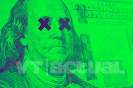 El imperio del dólar podría estar cerca de su fin / Foto: VTactual