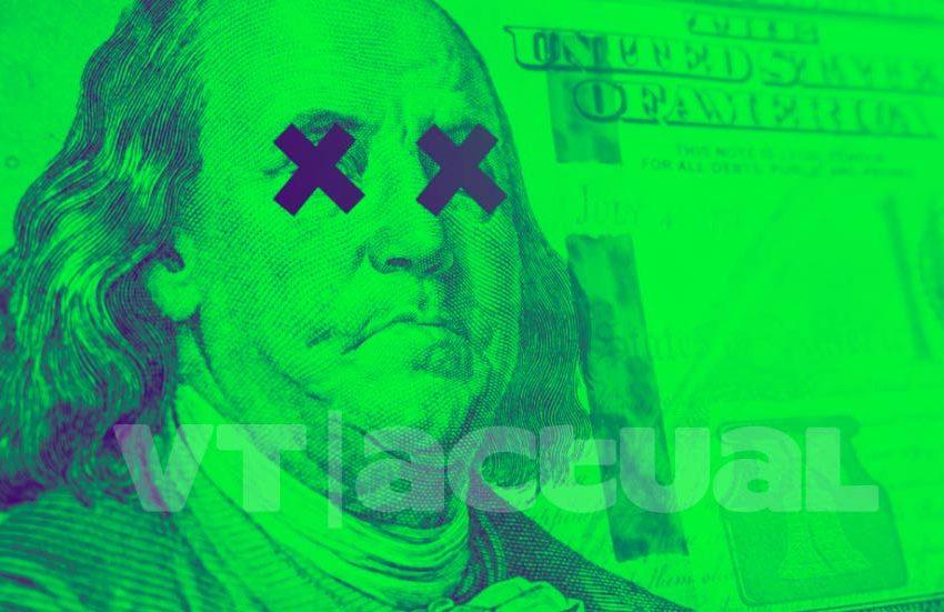 El imperio del dólar podría estar cerca de su fin