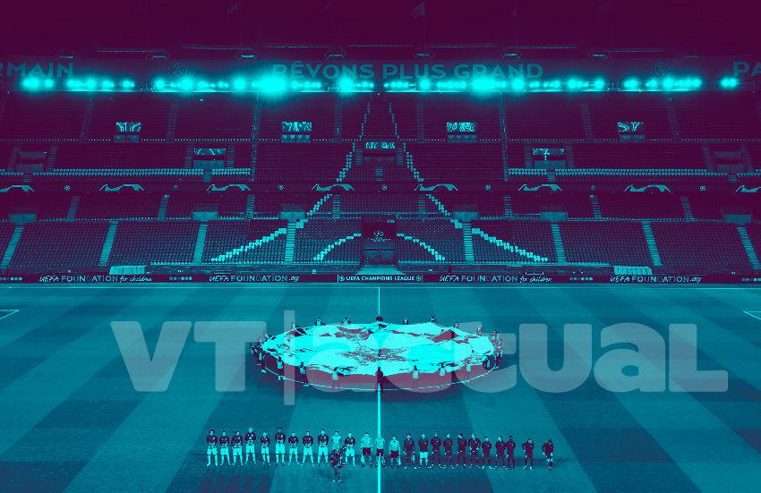 #Los7deJunior Favoritos para ganar la Champions League 2020