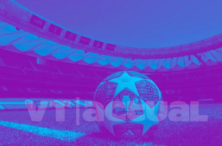#VTactualEnLaJugada Peligra la Champions League