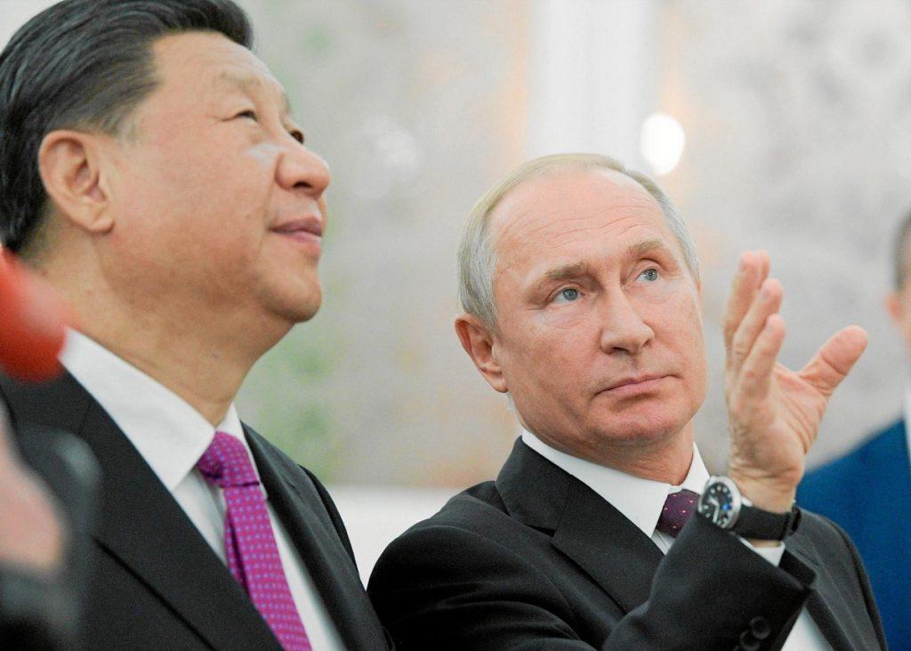 Rusia muestra voluntad de cooperación mientras Occidente compite malsanamente