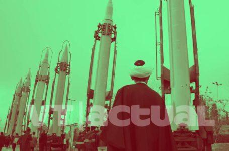 """Nicolás Maduro dispuesto a comprar misiles iraníes """"a propuesta de Iván Duque"""" / Foto: VTactual"""