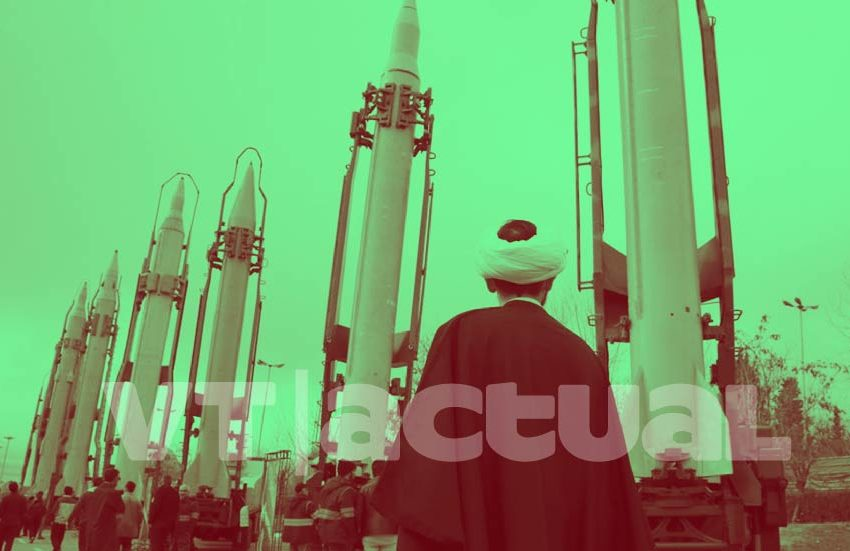 Nicolás Maduro dispuesto a comprar misiles iraníes
