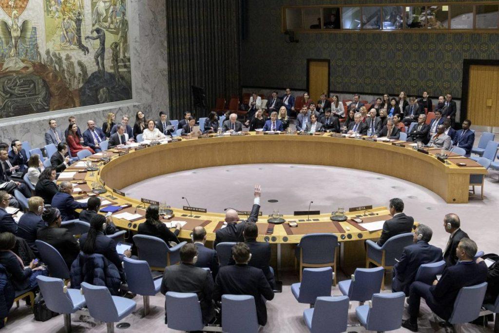 @VTactualAnálisis: EE.UU. exhibe soberbia frente al triunfo de Irán en el Consejo de Seguridad