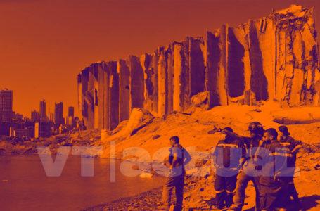 Escasez y crisis económica también producen su onda expansiva en Beirut / Foto: VTactual