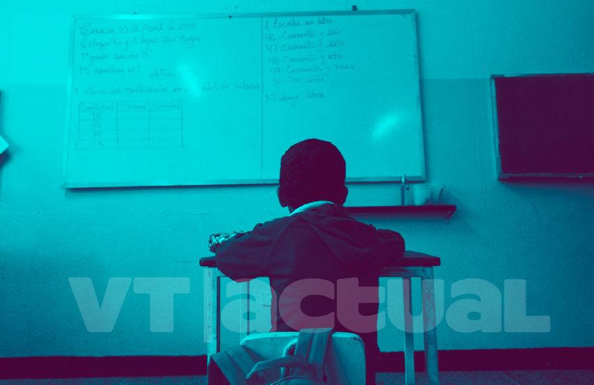 #Análisis Modelo educativo privado en Venezuela: de lo convencional a lo desconocido