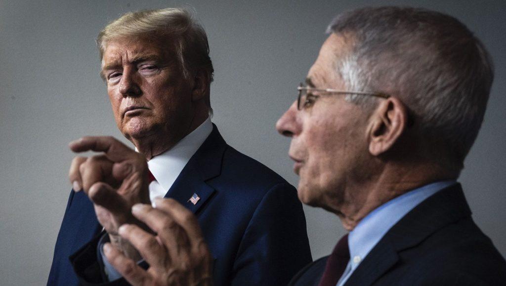 #VTactualAnálisis: EE.UU. sumido en la contradictoria gestión de la pandemia de #DonaldTrump
