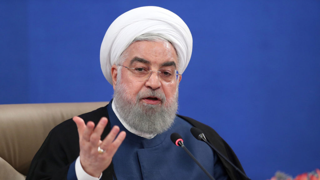 Irán reitera desmentido sobre incautación de petroleros cacareada por Washington