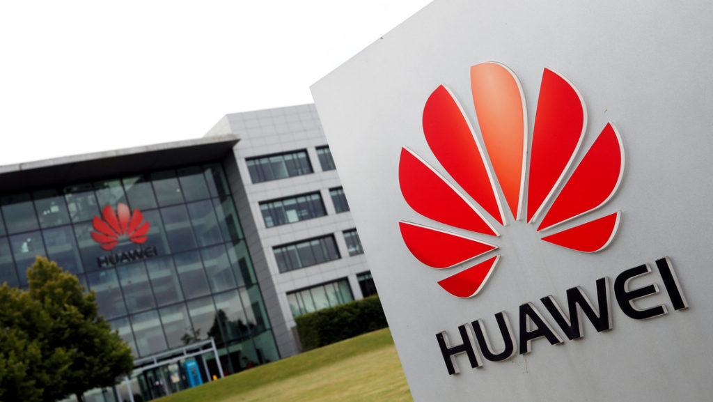 El Pentágono recibe una exención para utilizar tecnología Huawei