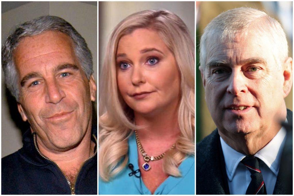 Trama de abusos de Epstein incluye chantaje contra figuras relevantes