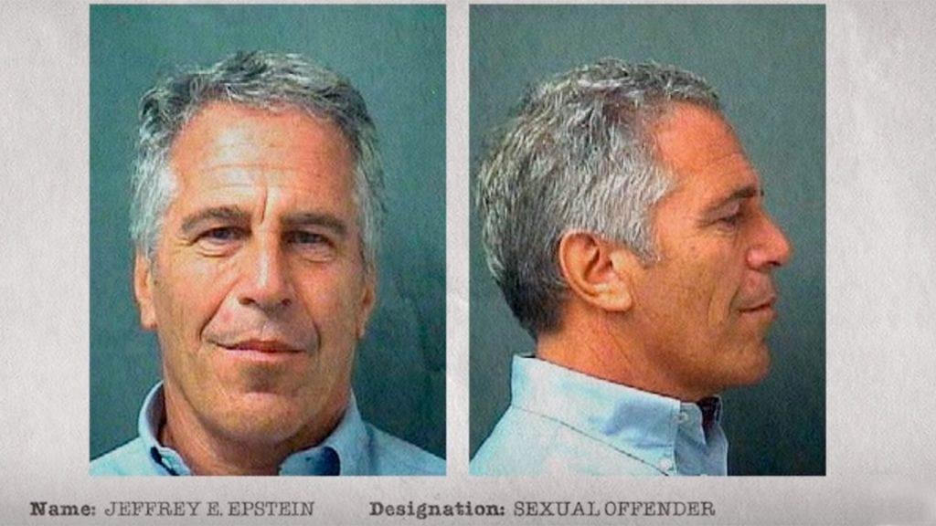 La trama de abusos de Jeffrey Epstein habría iniciado hace más de 40 años