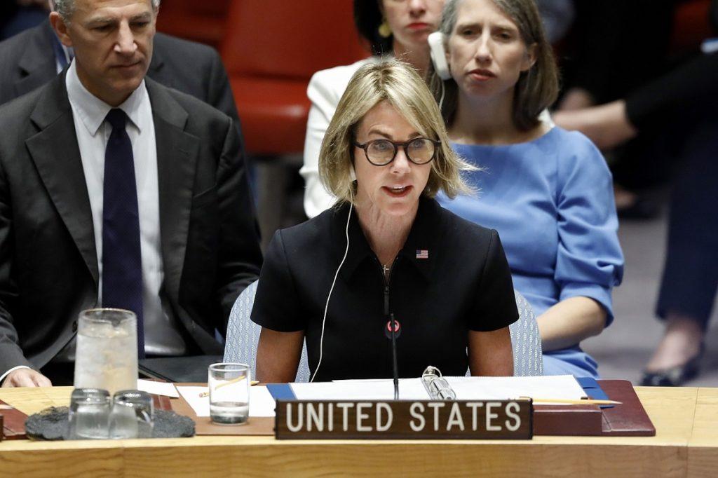 @VTactualAnálisis: EE.UU. frente al triunfo de Irán en el Consejo de Seguridad