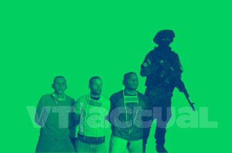 Justicia venezolana condenó a dos mercenarios estadounidenses de la Operación Gedeón / Fptp: VTactual