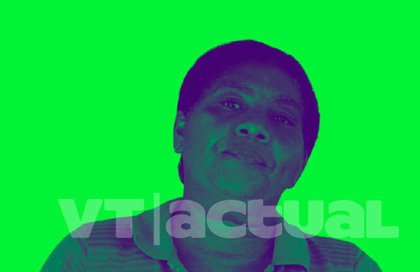 #VTactualEntrevista Juan Carlos Tanus: en Colombia las mujeres huyen de la muerte