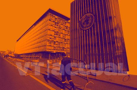 Aunque retirado de la OMS, EE.UU. pretende imponer cambios / Foto: VTactual