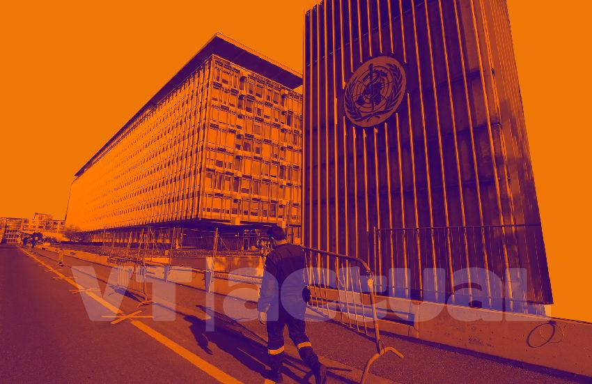 Aunque retirado de la OMS, EE.UU. pretende imponerle cambios