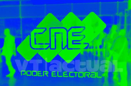 Poder electoral venezolano incorpora nuevo vicepresidente sin afectar su cronograma / Foto: VTactual