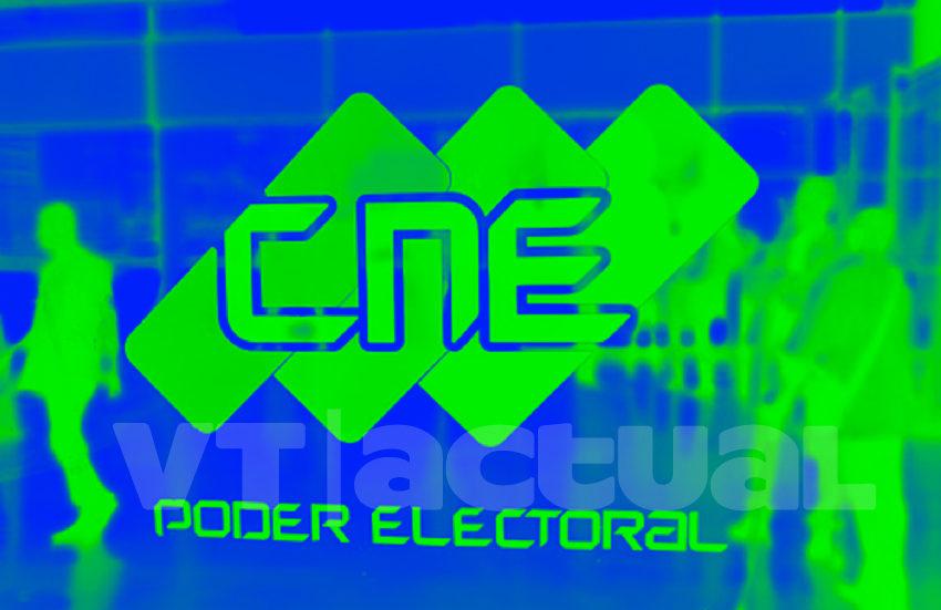Poder electoral venezolano incorpora nuevo vicepresidente sin afectar su cronograma