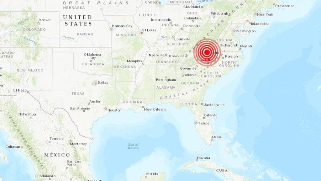 Dos terremotos de mediana magnitud se generaron la jornada de este domingo en los continentes americano y asiático, sin que hasta el momento se hayan registrado víctimas ni daños materiales en ninguno de los casos.