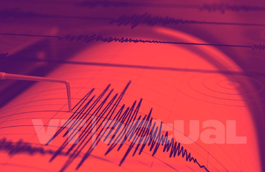 Dos terremotos de mediana magnitud se generan en América y Asia