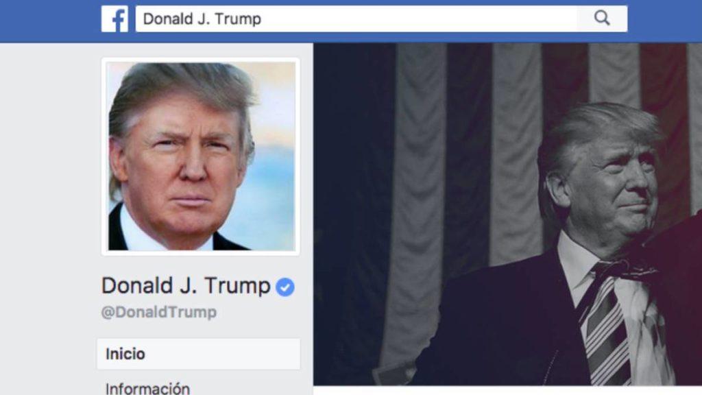 #VTactualAnálisis Redes sociales vs. Trump: Un nuevo capítulo empaña la ruta del exmagnate a la reelección