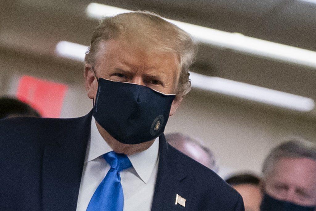 #VTactualAnálisis: EE.UU. sumido pandemia de #DonaldTrump