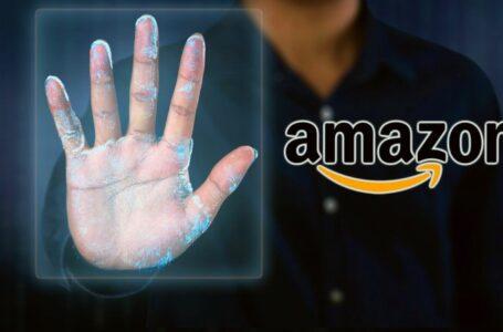 Escáner de Amazon One permite realizar pagos «seguros»