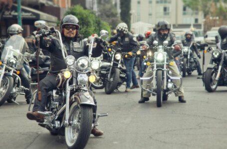 Nacido para ser salvaje: la cultura de los motociclistas en México es más que una imitación de los EE.UU