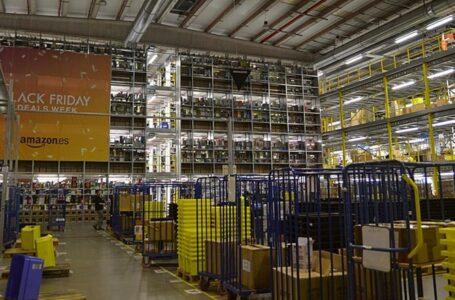 La Inspección de Trabajo de España obliga a Amazon a dar a 4.000 falsos contratos de trabajo de autónomos