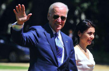 Biden se mantiene firme en su propuesta de aumentar los impuestos a las empresas y a los americanos ricos