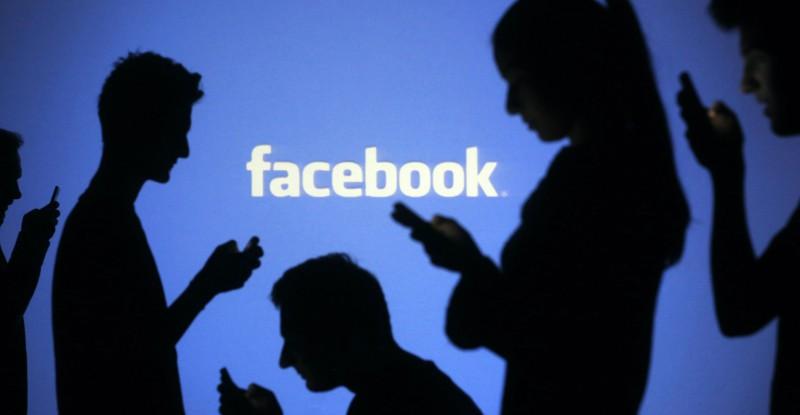Facebook está empujando a los grupos a su canal de noticias