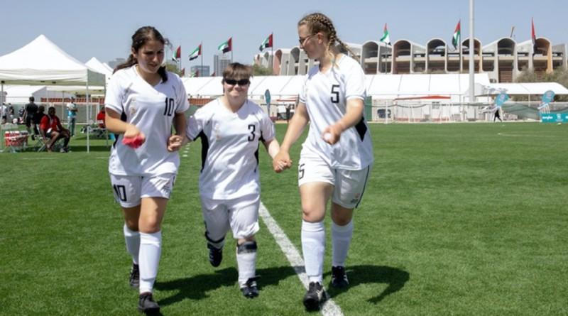 Jugadores, entrenadores y nombres famosos del fútbol apoyan la campaña de Special Olympics «Faces of Football»