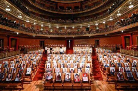 Festival virtual Cervantino de Guanajuato tuvo más de 300 mil visitas en la web
